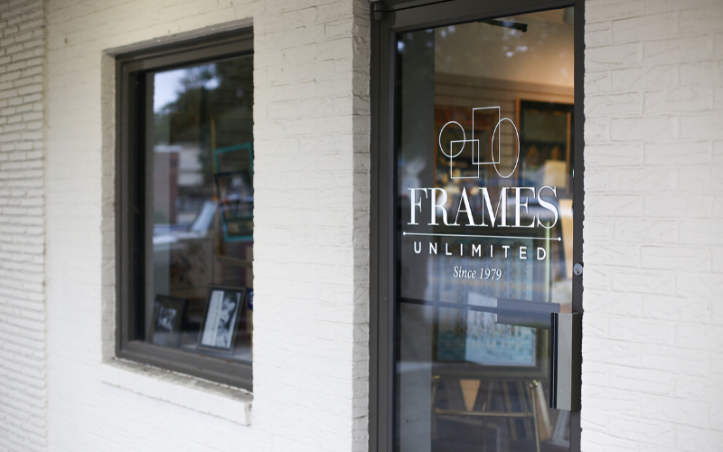 Scheduling An Appointment At Frames Unlimited Frames Unlimited