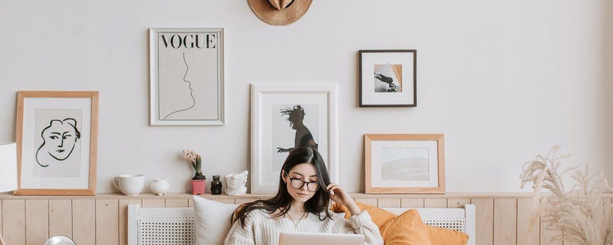 Custom Framing to Enhance the Interior Design of Your Home