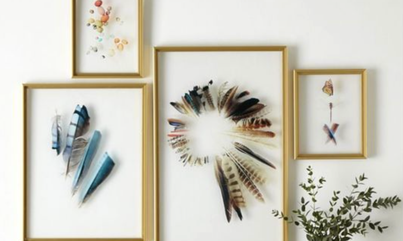 How To Frame 3 D Art Frames Unlimited