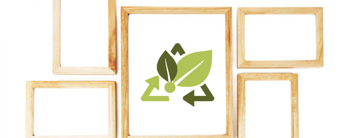 Eco-Friendly Picture Frames